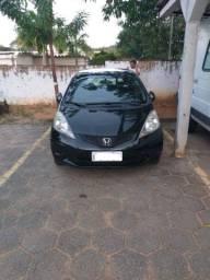 Vendo ou troco Honda FiT 2010 lindo