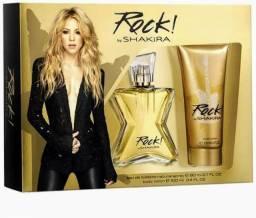 Kit Perfume Rock by Shakira