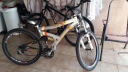 Bicicleta nova zero