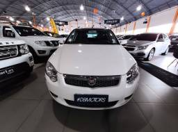 Fiat palio weekend 1.4 attractive 2018 completa