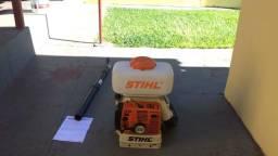 Pulverizador Costal Stihil Sr420 Gasolina