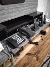 Telefones antigos fixo