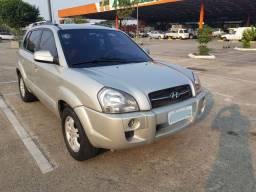 Hyundai Tucson 2.0 automatica ar/vidro/abs/airbag