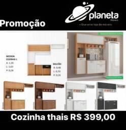 Cozinha Thais promoção