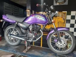 Cg 125 Titan 1998