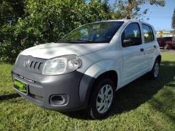 Título do anúncio: Fiat uno Vivace  2012