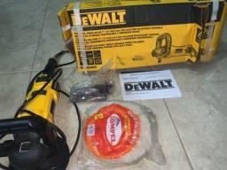 Máquina para polir carros/  DeWalt