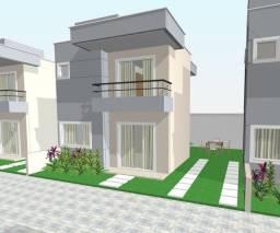 Título do anúncio: Casa para venda tem 75 metros quadrados com 2 suítes. Villas de Abrantes.