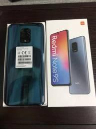 Xiaomi Note 9S da Xiaomi