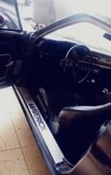 Maverick 4 cilindro 1976