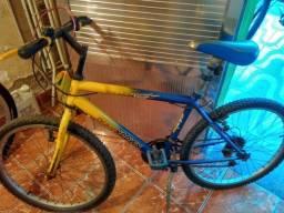 bicicleta sundown original infanto juvenil aro 20