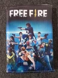 Título do anúncio: Capa pra Tablet de 7 Polegadas Free Fire