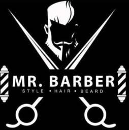 Título do anúncio: Procuro barbeiro (a)