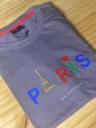Camisa - Balenciaga Paris
