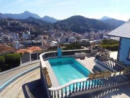 Título do anúncio: Casa para venda tem 242 metros quadrados com 4 quartos em Fazendinha - Teresópolis - RJ