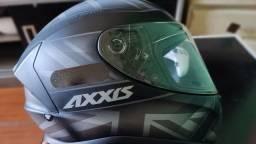 Título do anúncio: Capacete AXXIS nº58