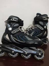 Patins Roller Bladerunner Pro 80 Negro