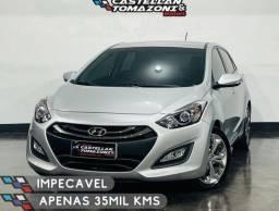 Hyundai I30 TOP DE LINHA 4P