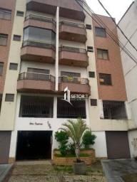 Apartamento com 2 quartos à venda, 101 m² de 350.000 por R$ 330.000 - Granbery - Juiz de F
