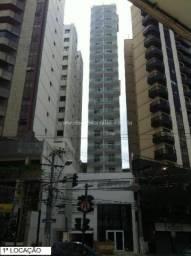 Apartamento com 1 quarto para alugar, 40 m² por R$ 700/mês - São Mateus - Juiz de Fora/MG