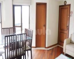 Apartamento146m2 para Alugar - 4 dormitórios, 3 vagas - ValparaiSO/Santo André/SP