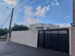 Casa Nova com 2 dormitórios Santos Dumont