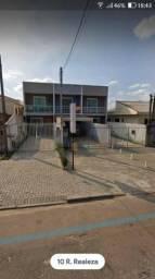 Sobrado com 2 dormitórios à venda, 86 m² por R$ 289.000,00 - Sítio Cercado - Curitiba/PR