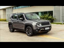Jeep Renegade 1.8 16v Limited 0KM