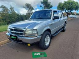 FORD RANGER CD XL TB 2.5D 4P