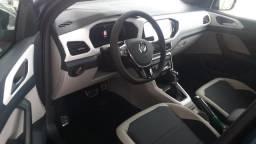 Volkswagen T-Cross Highline 1.4 TSI Flex 16V 5p Aut