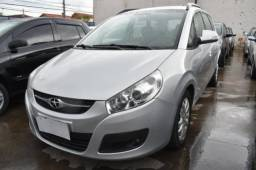 Jac j6 2012 2.0 diamond 16v gasolina 4p manual