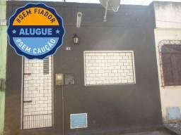 Casa para alugar com 2 dormitórios em Benfica, Fortaleza cod:CA0063