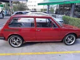 Brasilia 1978 Vermelha