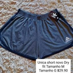 Título do anúncio: Short Dry Fit