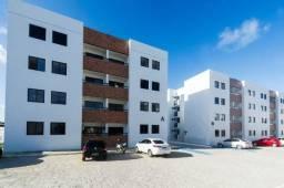 Título do anúncio: Apartamento com 02 quartos nos Bancários