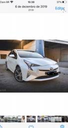 Título do anúncio: Toyota Prius 18 híbrido Novo