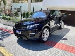 Título do anúncio: Land Rover Range Rover Evoque 2.0 Si4 Dynamic + Teto Solar