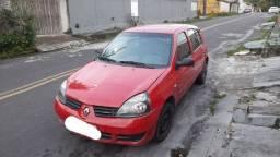 Título do anúncio: Renault clio Flex