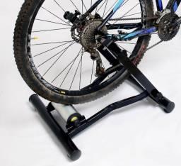Rolo De Treino Fixo Para Bicicleta