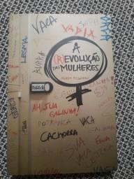 Livro -A (R)evolução das mulheres