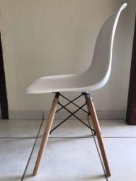 Título do anúncio: Cadeira Eames (Nova)