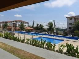 Título do anúncio: Vendo Apartamento no condomínio Orquídea - Tarumã - Manaus/AM