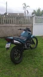 Vendo Falcon 2001