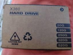 Case Xbox 360 30,00