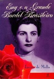 Título do anúncio: Livro - Eny e o Grande Bordel Brasileiro / Lucius de Mello