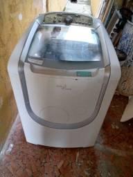 Lava seca e maquina de lavar