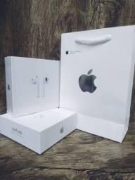 Airpods 2ª geração Apple linha Premium