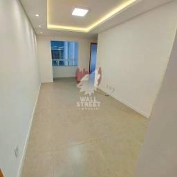 Título do anúncio: Apartamento para aluguel 48m² com sacada com churrasqueira em área Central de Novo Hamburg
