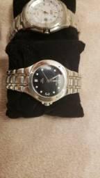 Relógio automatico gottems