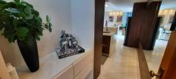 Apartamento para venda com 113 metros quadrados com 3 quartos em Balneário - Florianópolis